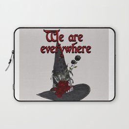 Witch's Hat Laptop Sleeve