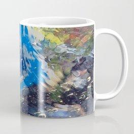 Under Ice Coffee Mug
