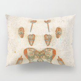 Goblin Soup Pillow Sham