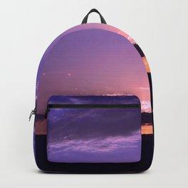Southwest Sunrise - IV Backpack