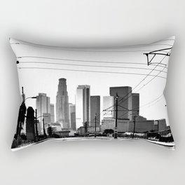 Love Angeles Rectangular Pillow