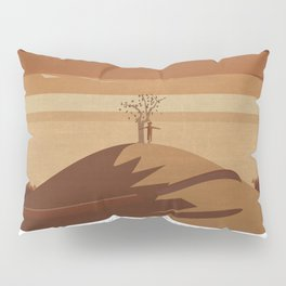 Minimalist Fantastic Mr.Fox Pillow Sham