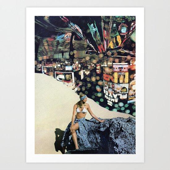 base price Art Print