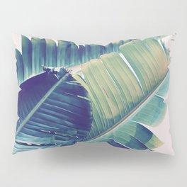 Frayed Pillow Sham