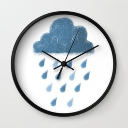 Plou Wall Clock