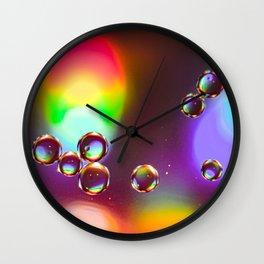 Dream #43 Wall Clock
