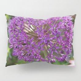 Purple Wish Pillow Sham