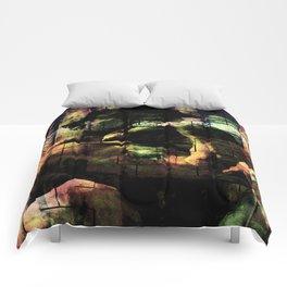 Becomig a thinker Comforters