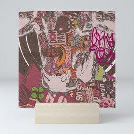 CUZ COWS 1 Mini Art Print