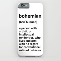 bohemian iPhone 6s Slim Case