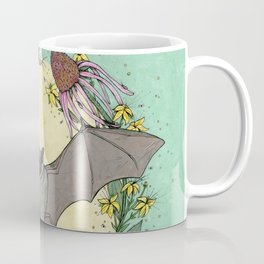 big brown bat. Coffee Mug