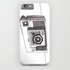 Instamatic X35 Slim Case iPhone 6s