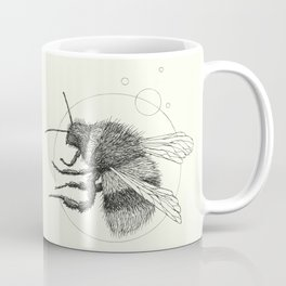 'Wildlife Analysis IX' Coffee Mug