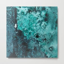 Abstract 24 Metal Print