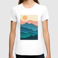 samsung T-shirts featuring Meditating Samurai by Bacht