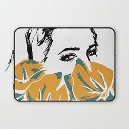 Calla Beauty Laptop Sleeve