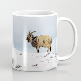 Welsh Mountain Goats Coffee Mug