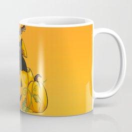 Halloween 2015 - Barnabas Coffee Mug