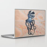 goddess Laptop & iPad Skins featuring Goddess by Janss