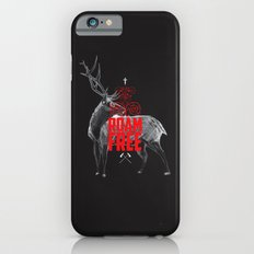Roam Free Slim Case iPhone 6s