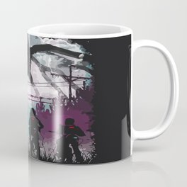 Something Strange Coffee Mug