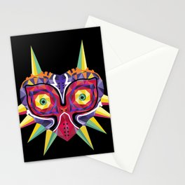 Majora's Incarnation Stationery Cards