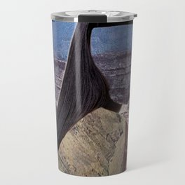 Haircut 8 Travel Mug