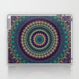 Mandala 580 Laptop & iPad Skin