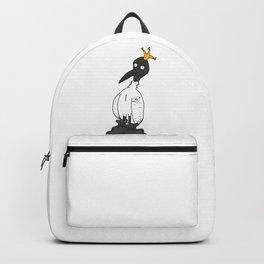 King of Bins Backpack