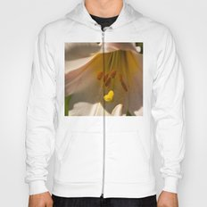 Centre of the Lily Hoody