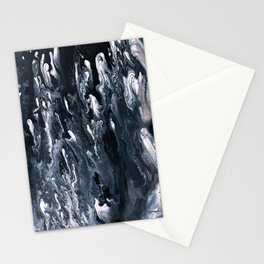 Confliction #2 Stationery Cards