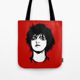Billie Joe Armstrong Tote Bag