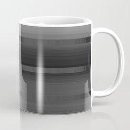 Midnight Silver Coffee Mug