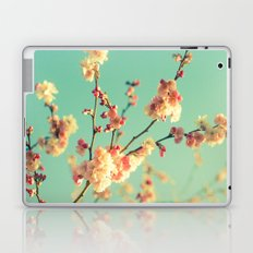 Spring memory Laptop & iPad Skin