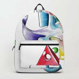 World Autism Acceptance Backpack