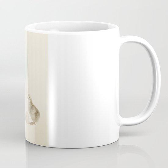 chicken and the egg Mug