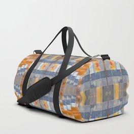 Clean Slate (Going Down) Duffle Bag