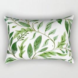 Abundance || Rectangular Pillow