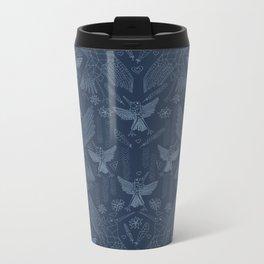 birdz Metal Travel Mug