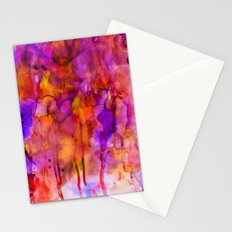 Mercurial Stationery Cards