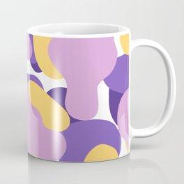 Modern Shapes 05 Coffee Mug