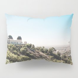 Observatory Views Pillow Sham