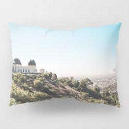 Observatory Views Pillow Sham