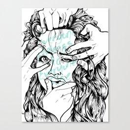 EBTEE Canvas Print