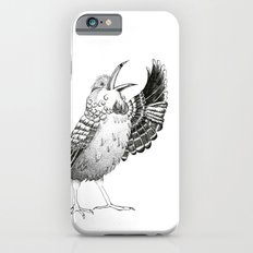 Tui Bird iPhone 6s Slim Case