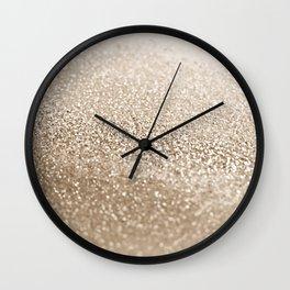 PLATINUM Wall Clock