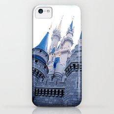 Disney Castle In Color Slim Case iPhone 5c