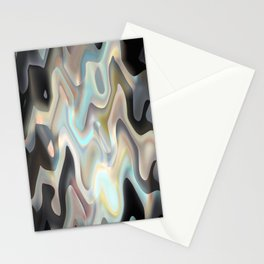 Luminescence Stationery Cards