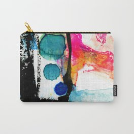 Ecstasy Dream No. 8 by Kathy Morton Stanion Carry-All Pouch