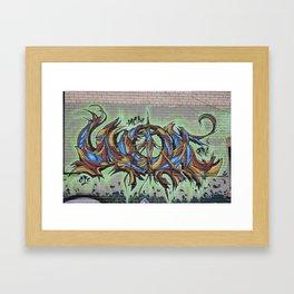 Wall Art Framed Art Print
